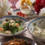料理レッスン写真 - 【おうちde薬膳】春のキーワードは「デトックス」。春野菜でダイエット♪