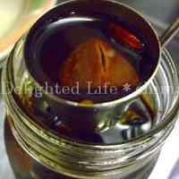 Very Handy ☆ Garlic Soy Sauce