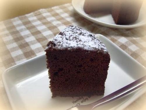 Easy Gâteau au chocolat