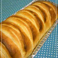 Danish-Style Bread Made Easy with Puff Pastry in a Bread Maker