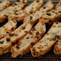 Super Crunchy Easy Biscotti