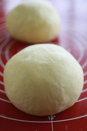 Super Rich Bread Dough