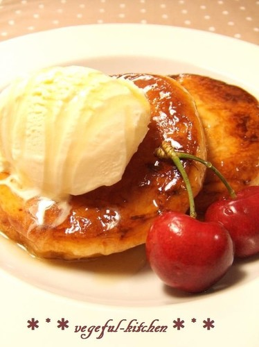 Maple French Toast in Kouign Amann-style