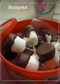 For Valentine's Day -- Super Easy Chocolates