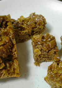 Choco Flake Bar