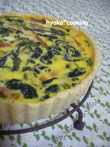 Flavorful Quiche Without Heavy Cream