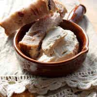 Brown Sugar Coconut Tofu Cream