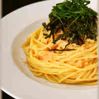 Easy Japanese-Style Mentaiko Pasta - Try It For Lunch!