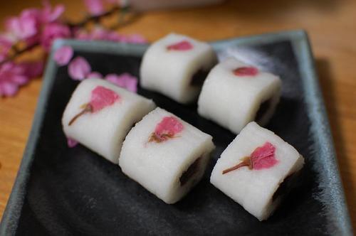 Sakura Cherry Blossom Confectionery