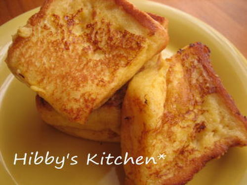 French Toast You Can Even Make on Busy Mornings