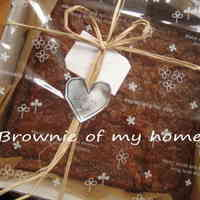 Our Family's Favorite Brownies