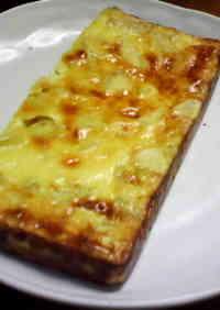 Easy Sweet Potato Tart
