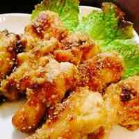 Delicious! Sweet and Spicy Sesame Chicken Wings