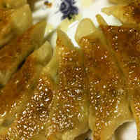 Easy Gyoza Dumplings with Crispy Skins and Juicy Insides