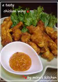 Fluffy Chicken Fritters