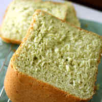 Extraordinarily Moist! Creamy Avocado Bread Made in a Bread Machine