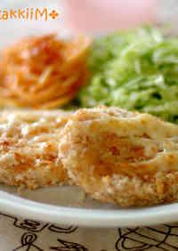 Low-Calorie Non-Fried Frozen Croquettes