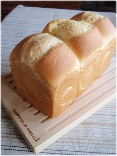 Hotel-Quality Pullman Loaf