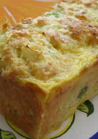 Basic Cake Salé