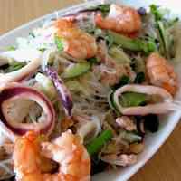 Thai-style Cellophane Noodle Salad