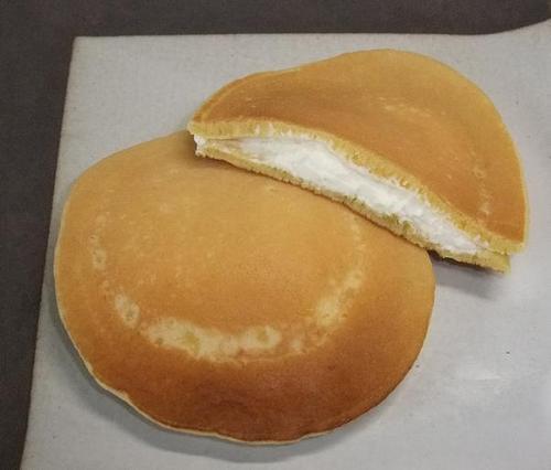 Chewy Western-Style Dorayaki