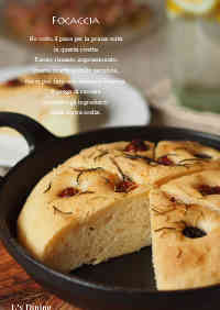 For Beginning Bakers: Maestro Focaccia