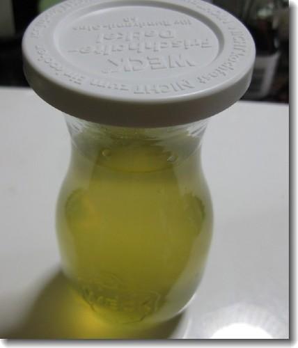 Ruruko's Macrobiotic Soup Stock with Konbu & Shiitake Mushrooms