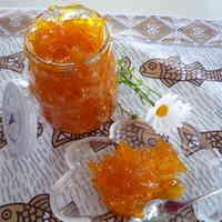 Natsumikan Tangerine Marmalade