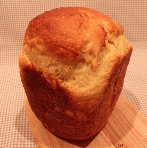 Natsumikan Citrus and Marmalade Bread