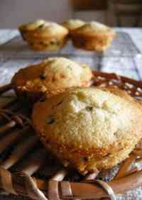 "Easy ""Everything 50"" Muffins"