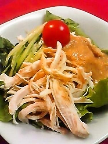 Delicious Bang Bang Chicken