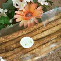 Addictive Sake Lees Bread Sticks