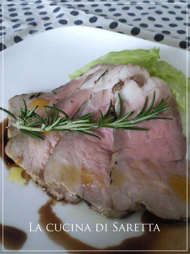 "Easy Tender ""Roast"" Pork"
