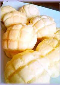 My Family's Recipe for Rich Melon Bread