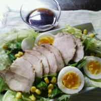 Black Tea Pork