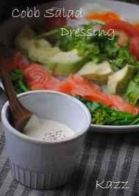 Cobb Salad Dressing