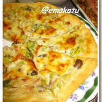 Simple Pizza Dough