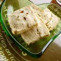 Plum Jam Cookies (crispy and low-cal)
