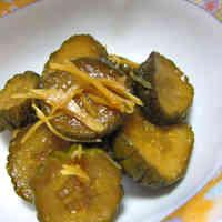 "Homemade Pickled Cucumbers - Just Like ""Kyuuri no Kyuuchan"""