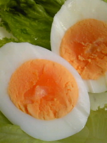 Easy to Eat & Delicious Boiled Eggs