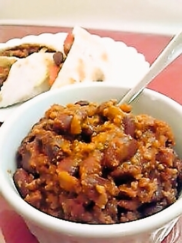 Easy & Delicious Mexican Chili con Carne