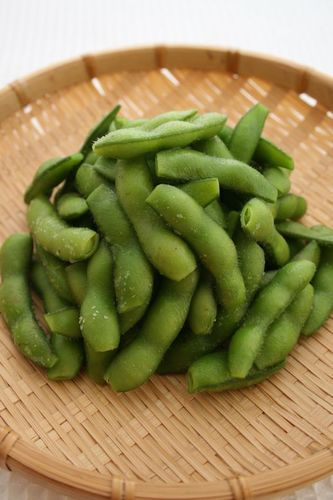 How to Deliciously Boil Edamame