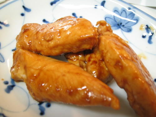 Easy Chicken Tender Teriyaki For Bento