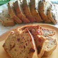 Cinnamon-Scented Okara Oatmeal Bread