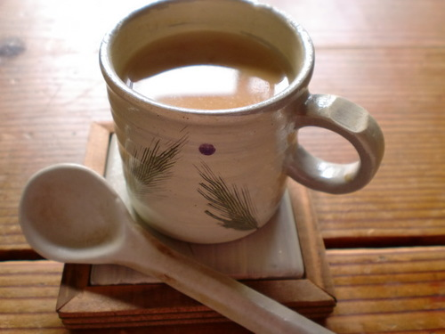Sublime Milky Tea