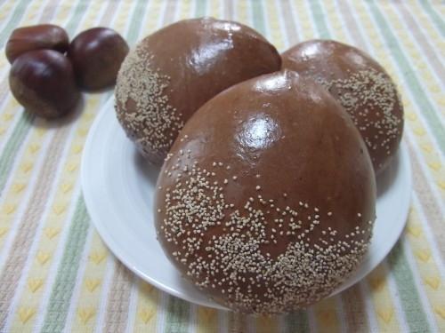 Chestnut Buns