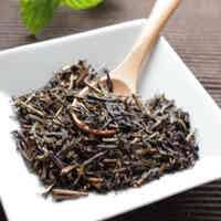 Hoji-cha (Roasted Green Tea)