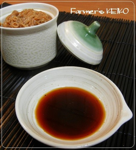 All-Purpose Dashi Soy Sauce
