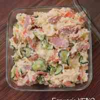 [Farmhouse Recipe] Our Potato Salad