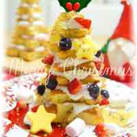 A Simple Christmas Cake (that even Santa will love)